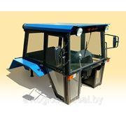 Кабина к Трактору МТЗ -820 новая (комплект) фото
