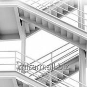 Эвакуационная лестница фото