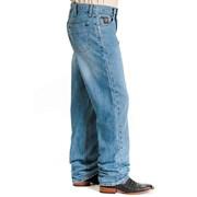 Джинсы батальные Cinch® Black Label Jeans (США) фото