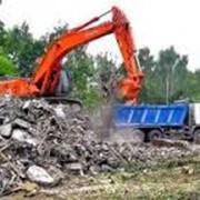 Вывоз промышленного мусора из Алматы фото