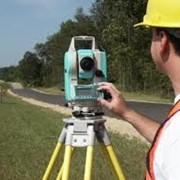 Проектирование геологоразведочных работ фото