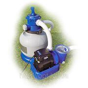 Песочный фильтр-насос Intex 56686