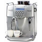 Кофемашина (кофеварка) Saeco Incanto De Luxe фото