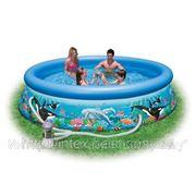 Надувной бассейн Intex 54902 (305х76 см) фото
