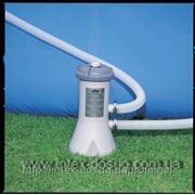 Фильтрующий насос Intex 58604 для… киев