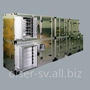 Вентиляционные установки с рекуперации/без рекуперации CIC Молдова фото