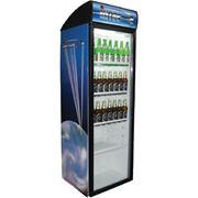 Холодильный шкаф Inter-390T Ш-0,39СР фото
