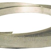 Лента оцинкованная упаковочная ЛСУ 20х0,5 / 30м, арт. 2679 фото