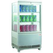 Шкаф холодильный настольный FROSTY RT58L-1R фото