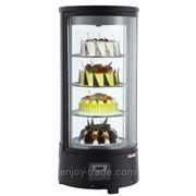 Витрина холодильная FROSTY RTC-72L фото