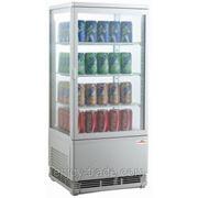 Шкаф холодильный барный FROSTY RT78L-1 фото