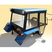 Кабина для Трактора МТЗ -820 новая фото