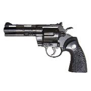 Револьвер Магнум 357 4 дюйма фото