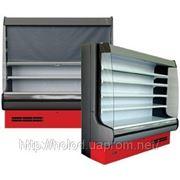 Горка холодильная Modena 1.4+ фото