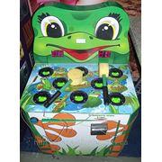 Прокат аттракциона Лягушки-колотушки на праздник фото