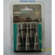 Головка магнитная Whirlpower 8 фото
