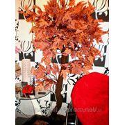Искусственное дерево **Осенний клен** фото