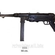Модель MP-40 Schmeisser фото