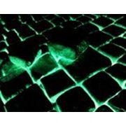 Флуорисцентная краска фото
