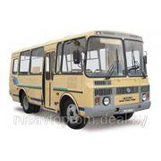 Автобус ПАЗ 3205 фото