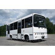 Автобус BAW-RUS Street Line фото