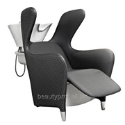 Парикмахерское кресло BERGeRE AIR MASSAGE фото