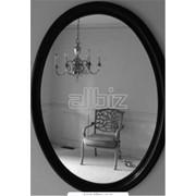 Мебельные зеркала фото