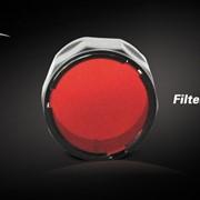 Светофильтр Fenix красный LD/PD фото