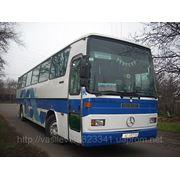 Автобусные пасcажирские перевозки