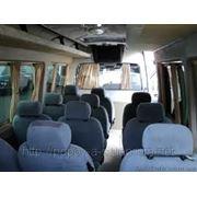 Микроавтобус Crafter 2009 под заказ в Донецке