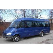 Пассажирские перевозки, заказ автобуса Одесса