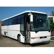 Автобус на прокат Черновцы