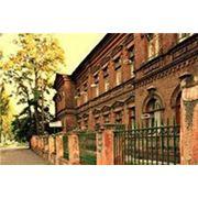Собор Пресвятой Троицы простоял в центре Славянска около 130 лет фото