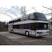 Аренда автобусов двух етажных 66-76 мест