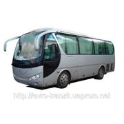 Автобусы 22-35 мест в аренду с водителем по Киеву Украине СНГ фото