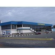 Поездка Севастополь-Симферополь(Аэропорт) фото