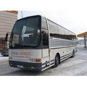 Пассажирские перевозки Харьков Украина, заказ автобуса