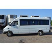 Заказать микроавтобус на свадьбу Днепропетровск