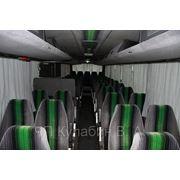 Пассажирские автобусные перевозки фото