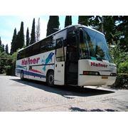Аренда автобуса в Крыму фото