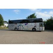 Пассажирские перевозки, заказ автобусов, туристические услуги