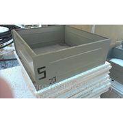 Ящик металлический фото