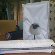Термочехлы РИЗУР для КИПиА и технологического оборудования фото