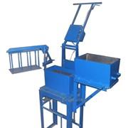 Мини-станок для производства арболита (опилкобетона) фото
