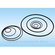 Кольца резиновые уплотнительные ГОСТ 9833-73, ГОСТ 18829-73 фото