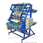 Автомат изготовление пакетов из термоусадочной пленки, вакуумных пакетов фото