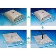 Вакуумные пакеты для хранения вещей , ароматизированные фото