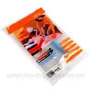 Вакуумные пакеты, Vacuum bags - для удобного хранения Ваших вещей! Размеры 60х80 см фото