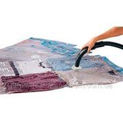 Вакуумные пакеты для хранения одежды 60х80
