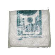 "Пакеты ""Доллар"" майка 12 кг. 470х240 (100 шт/уп) (уп.)"
